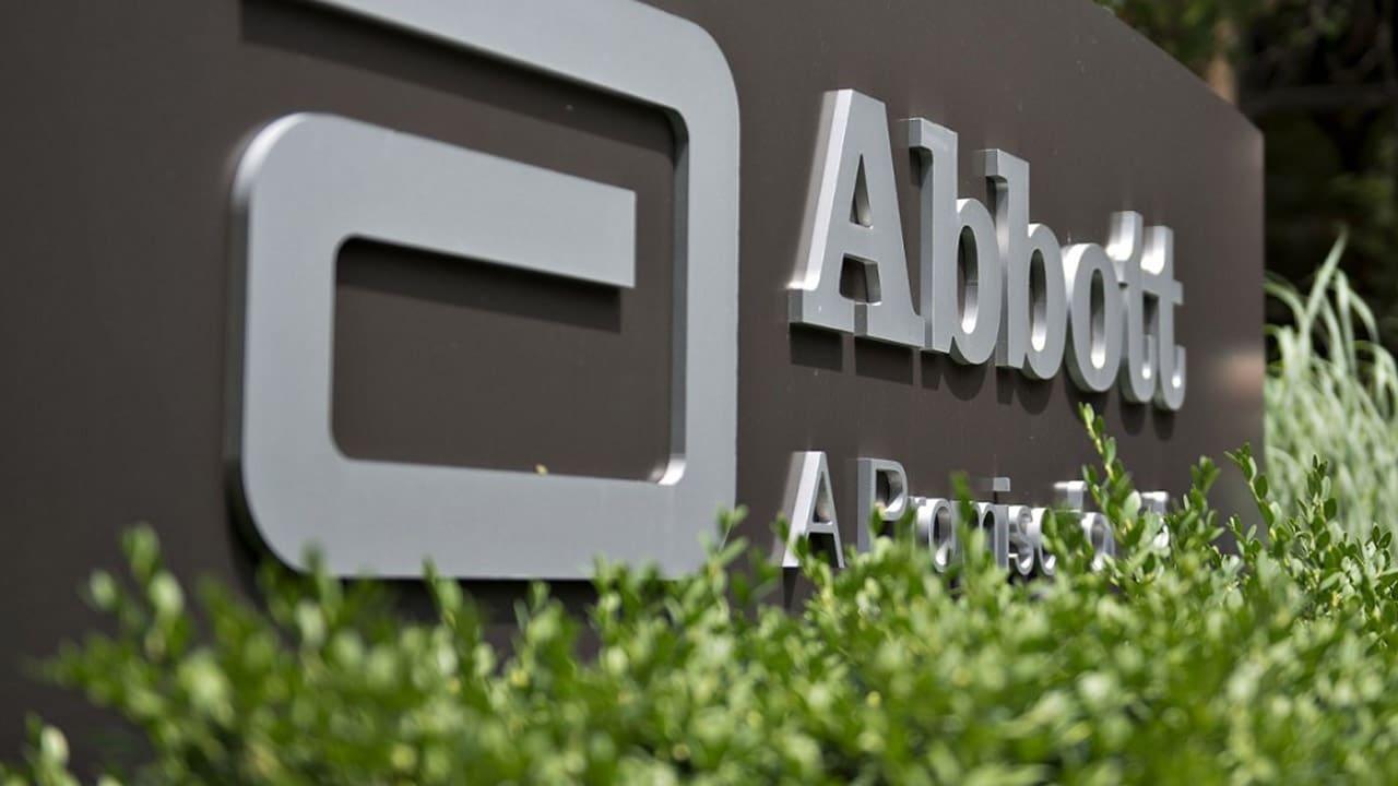 Acuerdo con Laboratorios Abbott