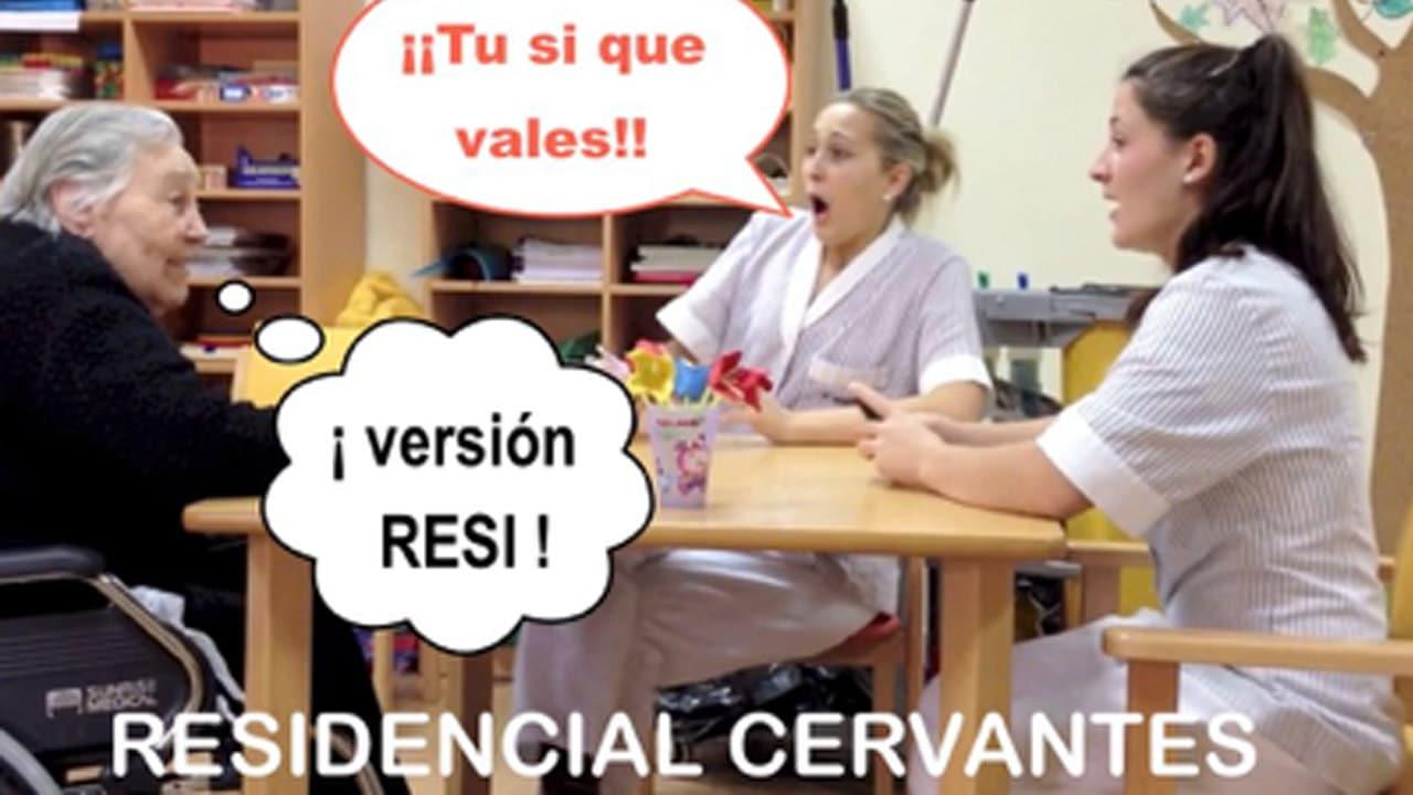 Residencial Cervantes se inscribe para participar en los premios NICO de MundoMayor