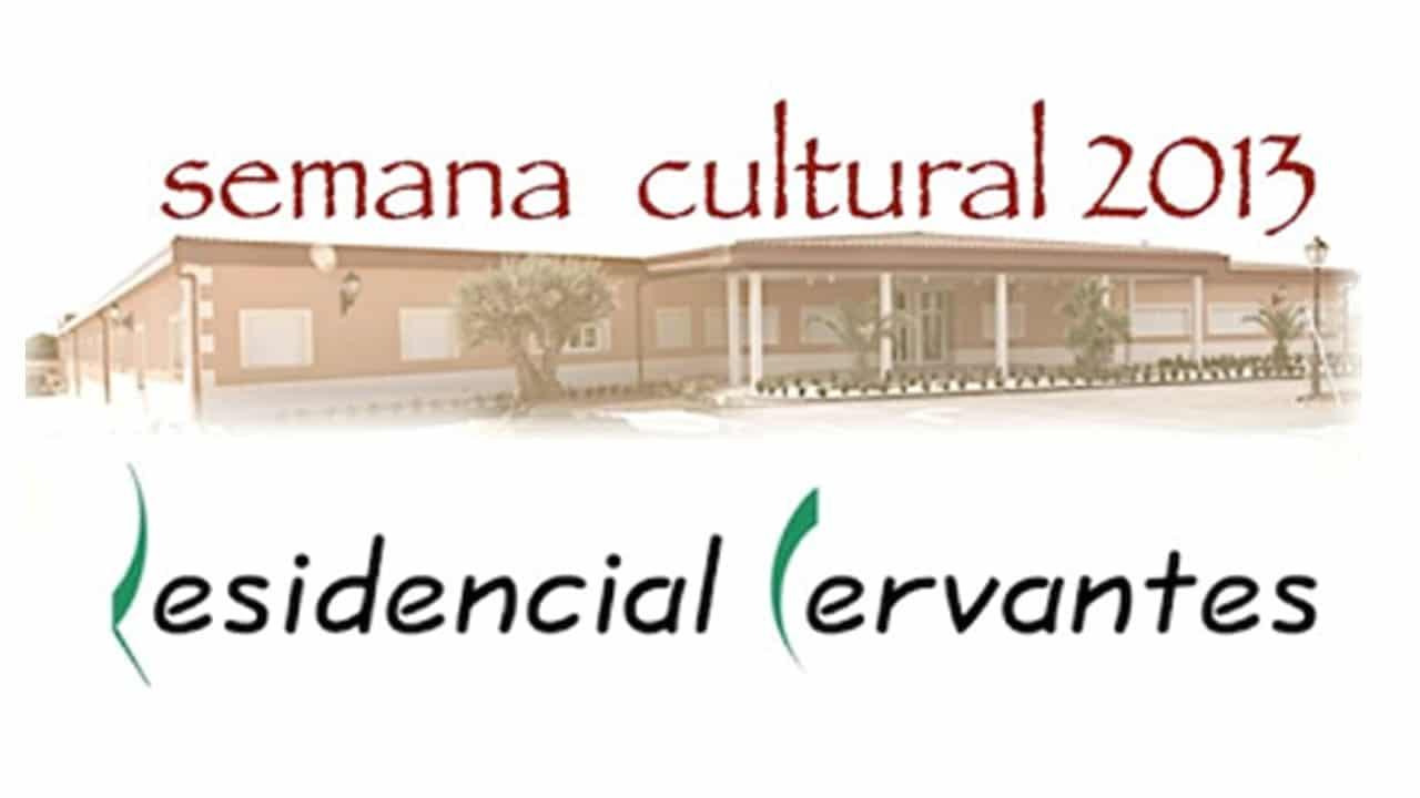 Semana Cultural de Residencial Cervantes
