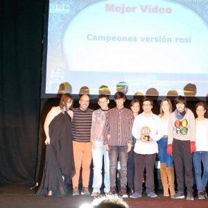 Residencial Cervantes, arrasa en los premios NICO 2018